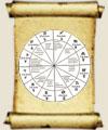 Полный расчет гороскопа